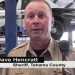 Sheriff's innovative inmate training program (AB 109 Auto Workshop) saves Tehama County thousands