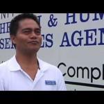 Chaplain's Video: A quick healing at a mental hospital