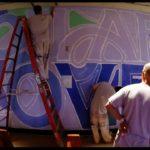 A super inspiring mural art ministry inside prisons and jails [Video]