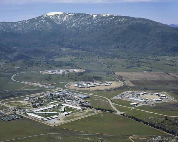 California Correctional Institution (CCI)