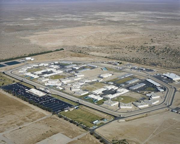 California State Prison, Centinela (CEN)