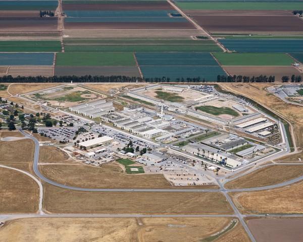 Correctional Training Facility (CTF)