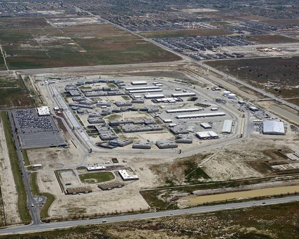 California State Prison, Los Angeles County (LAC)