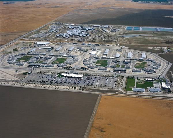 Pleasant Valley State Prison (PVSP)