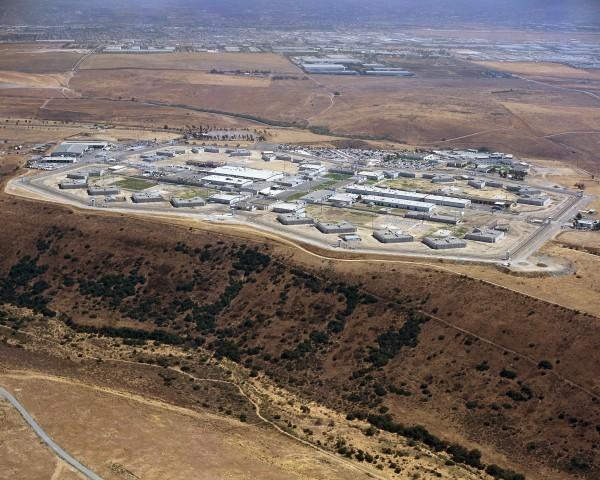 Richard J. Donovan Correctional Facility (RJD)