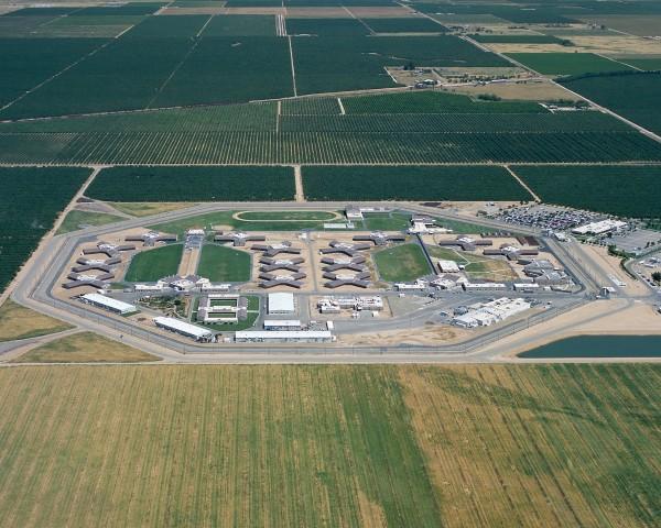 Valley State Prison (VSP)