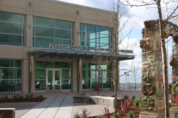 Alameda County Juvenile Hall