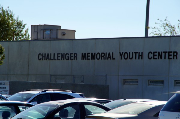 Challenger Memorial Youth Center