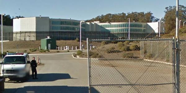San Francisco County Jail #5