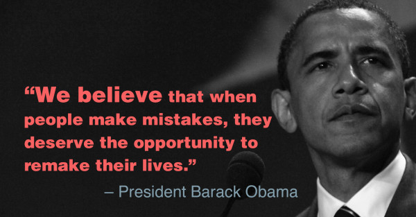 President Obama quote