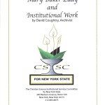 Mary Baker Eddy and Institutional Work